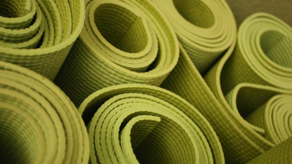 4 Tips to Starting Yoga